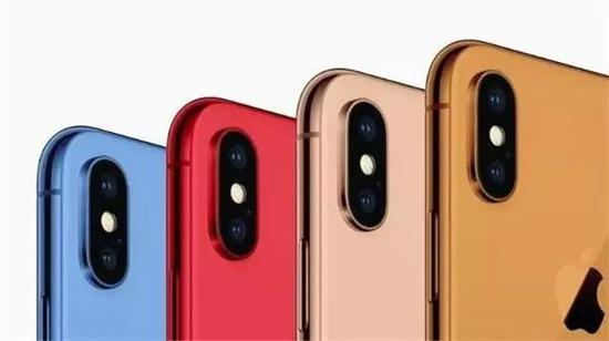 下周见 三款新iPhone亮点汇总