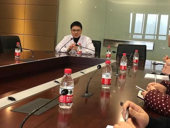重庆市妇幼保健院开设女性盆底专科病区 系西南片区首个