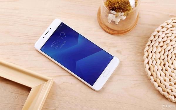 魅蓝Note 5涨价 源自成本+汇率压力的照片 - 1
