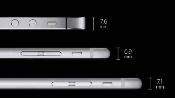 """""""更薄""""不再是今年手机设计趋势 这究竟为什么呢?的照片 - 2"""