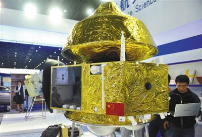 中国探测器2021年着陆火星,长征九号拟2028年首飞