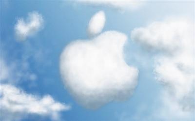 iCloud中国落户
