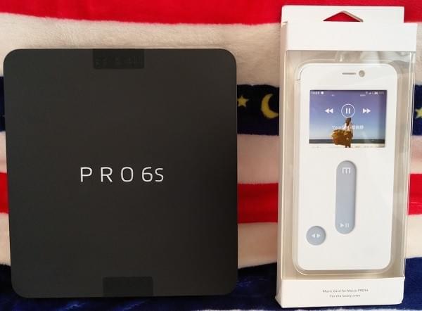 魅族PRO 6s上手简评Part 1:开箱、跑分与快充测试篇的照片 - 3