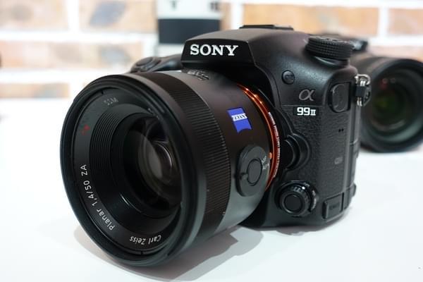 索尼黑卡/微单全亮相:有点小贵但黑科技满满的照片 - 14