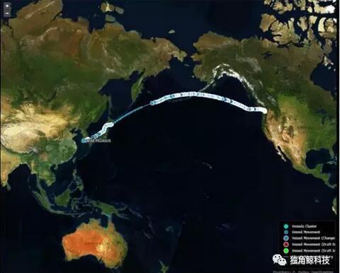 与时间赛跑的大豆船曾在海中疾驰 要加征多少税?