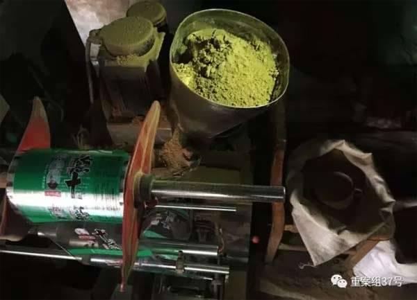 天津调料造假产业年产值过亿 大老板开保时捷