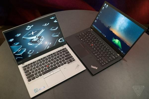 外媒编辑眼中的终极笔记本–第五代ThinkPad X1 Carbon的照片 - 10