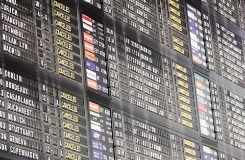 揭秘航空数据泄露源头: 出票账号被违规放大共享