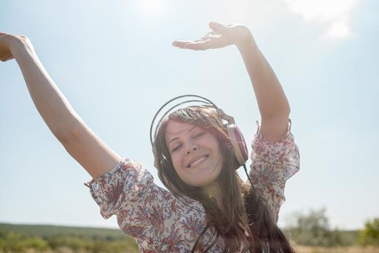 双语:锻炼时听这首歌 绝对能降低你的疲劳感!