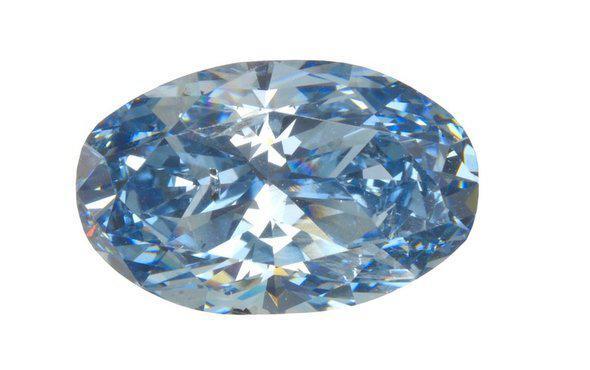 地球最珍贵蓝钻价值1.7亿,科学家却拿它干了这事