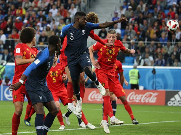 史上第一次! 中国男足逆天曾击败世界杯冠亚军