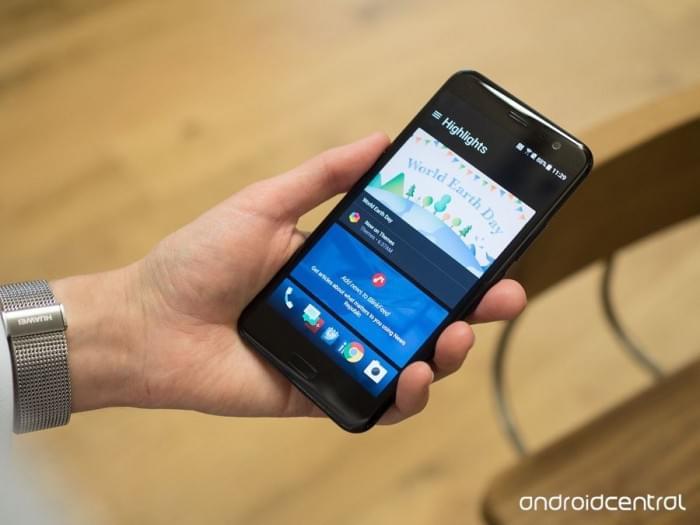 HTC U11现场真机上手的照片 - 25