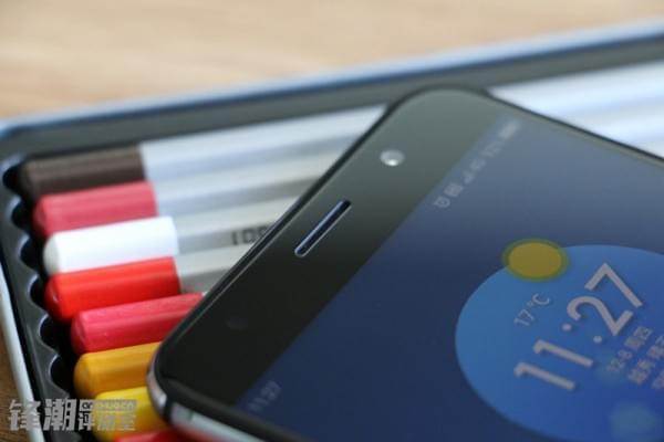 安全与长续航的保证:360手机 N4S上手评测的照片 - 8
