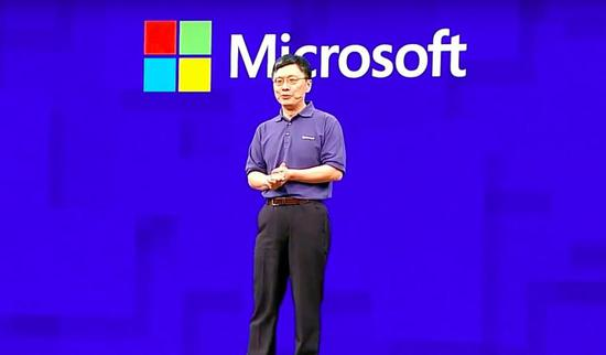 开发者大会优先谈云,对于微软Win10还重要吗