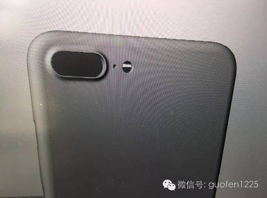 iPhone 7设计图曝光:没有什么新意!第3张图