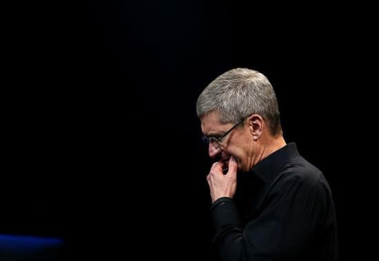 iPhone X销量没那么好,苹果万亿美元市