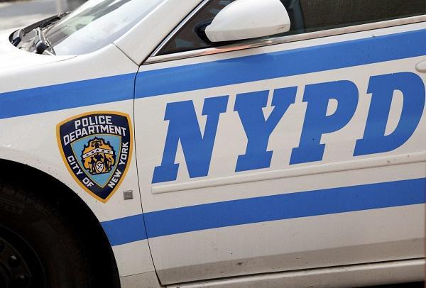 美国纽约7名警察因赌博涉黄被捕 近40人未脱嫌疑