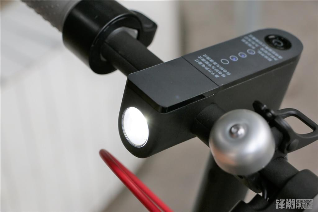 看看这车溜不溜:小米米家电动滑板车体验评测的照片 - 17