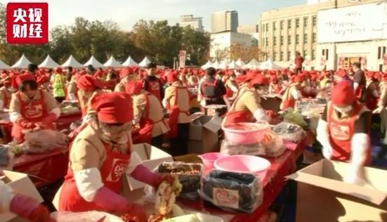 韩国这个市场要被攻陷了?进口量99%来自中国