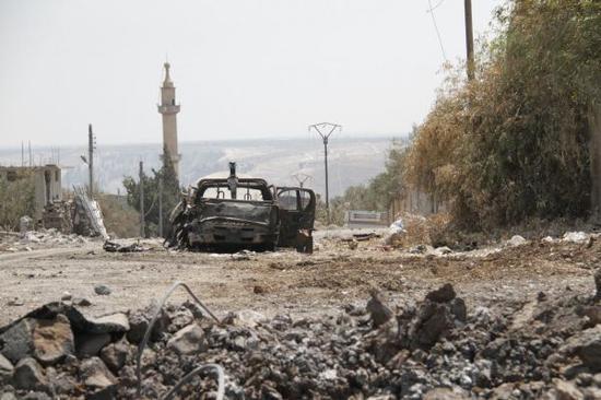 俄媒:叙政府军将用新战术击败伊德利卜之敌