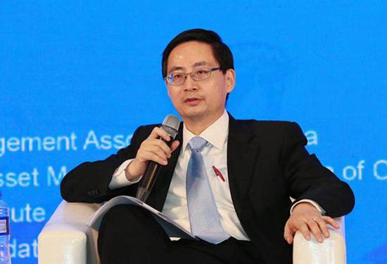 央行马骏:稳健中性的货币政策核心在于稳杠杆