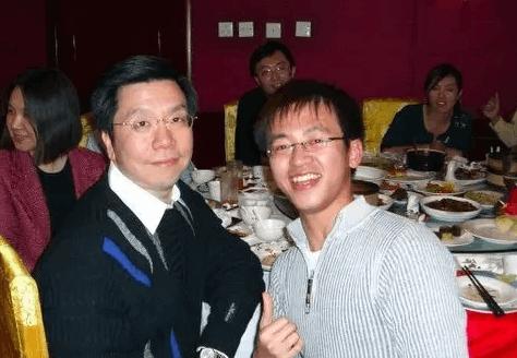 十年时光 离开的谷歌给中国互联网界留下了这些人的照片 - 10