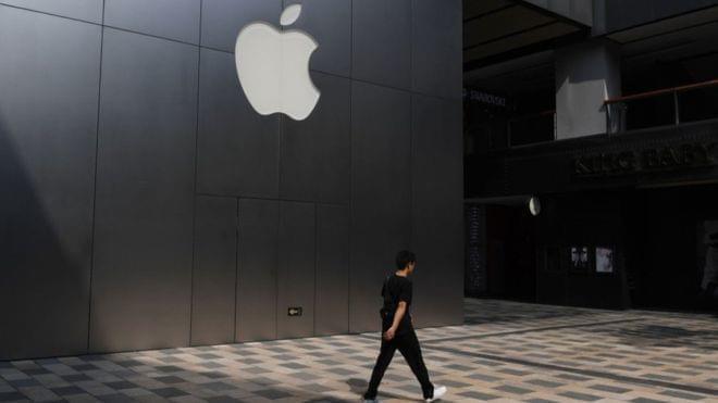 苹果遭遇最大泄密事件?发布会细节被大曝光