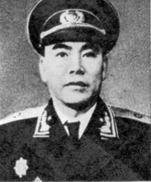 百岁开国少将、原海军高级专科学校校长刘中华逝世