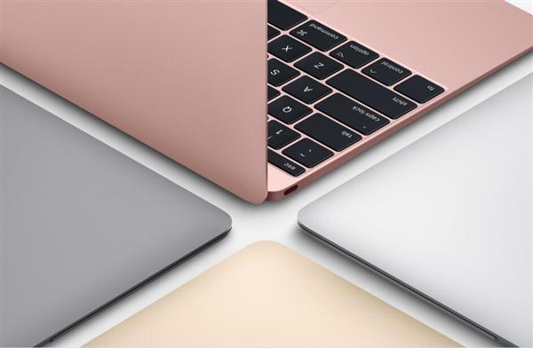苹果给力 新一代MacBook曝光:性能飙升