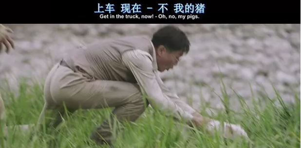 看完这电影后,我觉得崔永元骂的太对了 作者: 来源:曲一刀