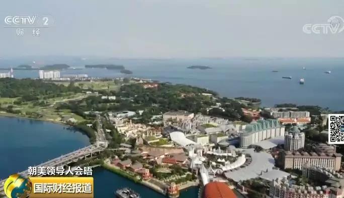其實,不少分析人士認爲,新加坡這筆賬並不虧本。