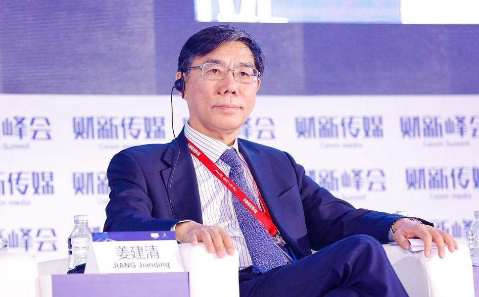 姜建清:债务杠杆居高不下 金融危机隐患仍存