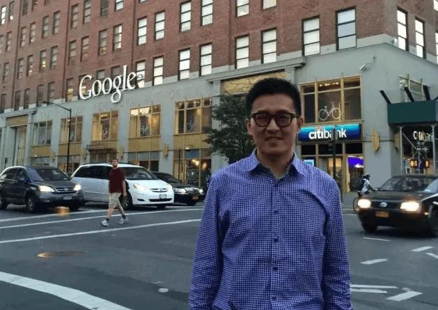 十年时光 离开的谷歌给中国互联网界留下了这些人的照片 - 46
