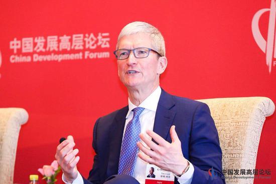 为何苹果在中国能成功 外媒:产品高档+遵守法律