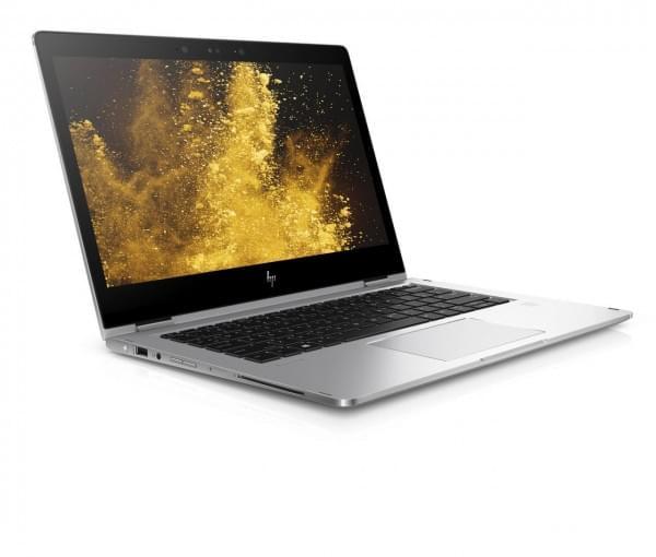 惠普新款EliteBook x360 1030 G2变形商务本:兼顾设计与安全的照片 - 10