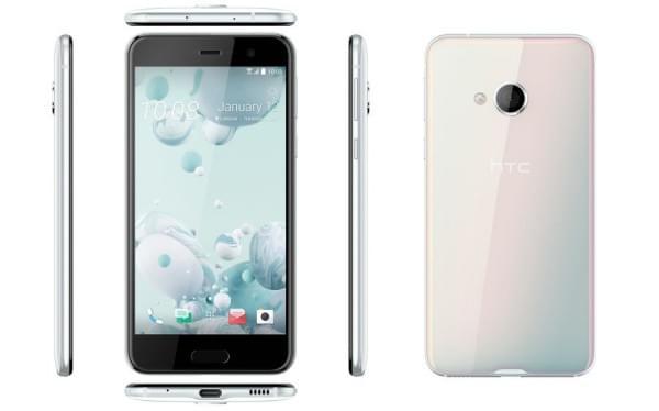 HTC U Ultra/U Play正式发布的照片 - 15