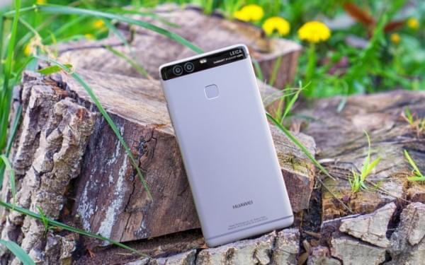华为P10或成P系列最贵手机 预计P10售价749欧元的照片