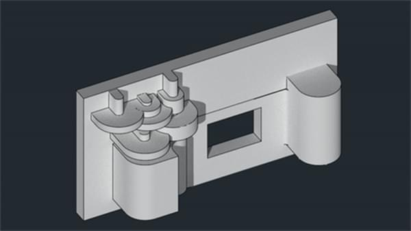SLO:连镜头和快门都是3D打印的35mm胶卷相机的照片 - 6