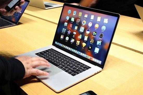 苹果基于ARM的MacBook曝光:和硕拿订单