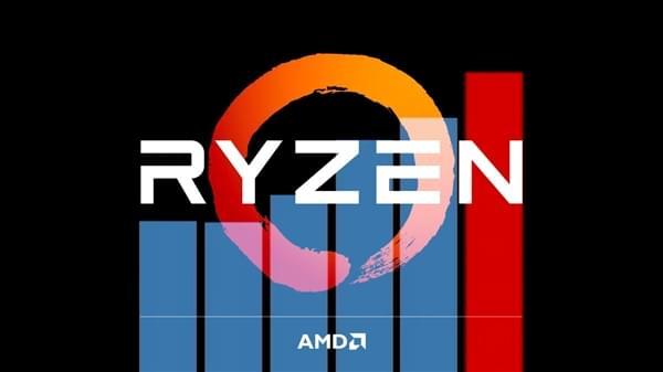AMD Ryzen 8核/6核/4核跑分曝光的照片 - 1