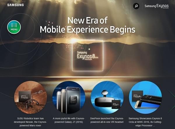 三星与AMD/Nvidia商讨GPU技术授权:移动设备要起飞?的照片