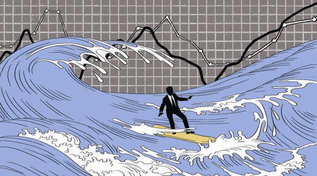 全球科技股抛售潮背后:指数基金迅猛扩张