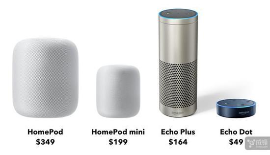 2018年苹果新品预测:廉价音箱,红色iPhone