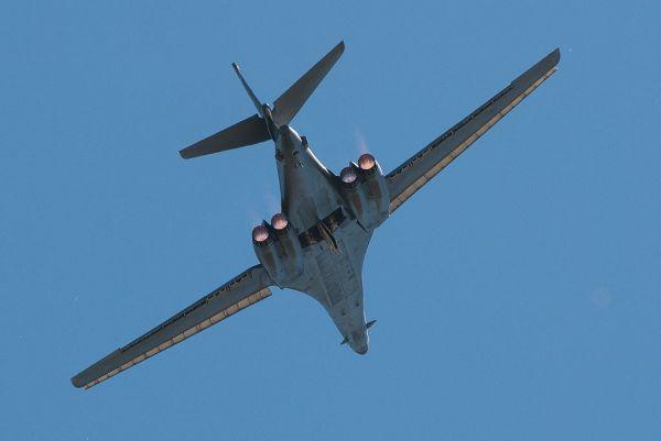 美国B-1轰炸机升级载弹能力 或于2030年后退役
