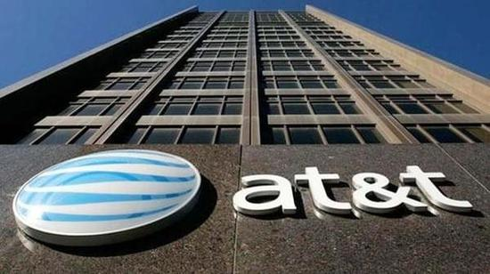 AT&T收购时代华纳