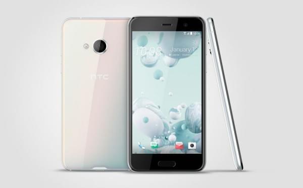 HTC U Ultra/U Play正式发布的照片 - 11
