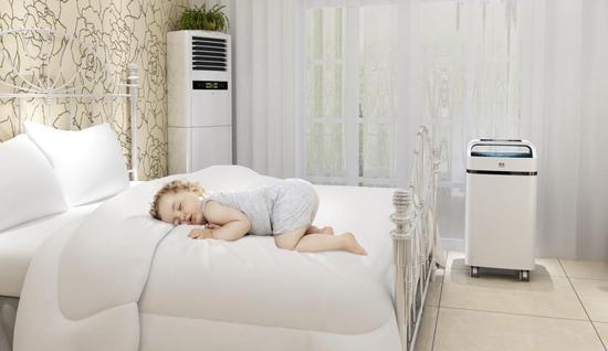 不买贵的,只选对的:昂吉重新定义空气净化器