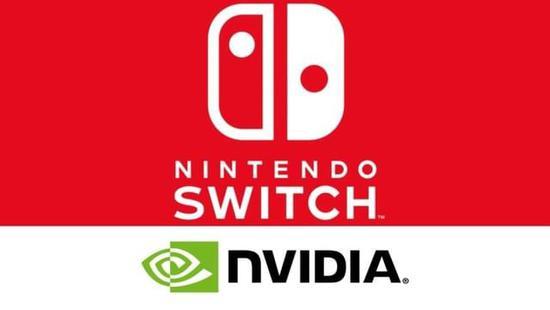 英伟达表示任天堂Switch将震撼玩家
