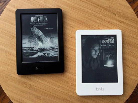 为什么亚马逊Kindle在中国没有水土不服?