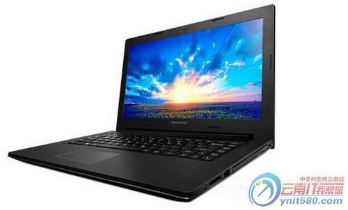 联想G510AM-IFI笔记本昆明特价3300元